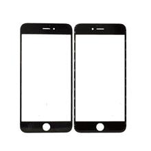 Apple İphone 7 Plus Cam Oca Siyah