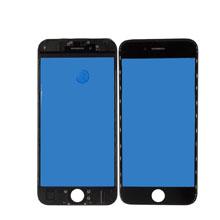 Apple İphone 6S Cam Çıta Siyah