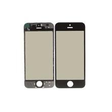 Apple İphone 5 Cam Çıta Oca Polarize Siyah