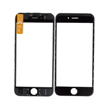 Apple İphone 6S Cam Çıta Oca Polarize Siyah