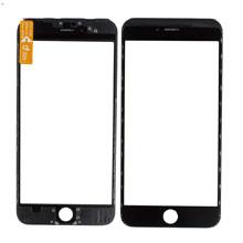 Apple İphone 6 Plus Cam Çıta Oca Polarize Beyaz