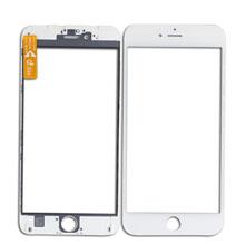 Apple İphone 6S Plus Cam Çıta Oca Polarize Beyaz