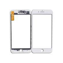 Apple İphone 7 Plus Cam Çıta Oca Polarize Beyaz