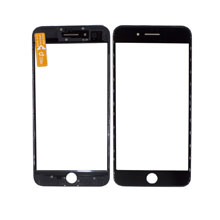 Apple İphone 7 Plus Cam Çıta Oca Polarize Siyah