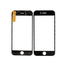 Apple İphone 7 Cam Çıta Oca Siyah