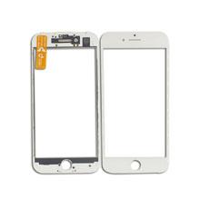 Apple İphone 7 Cam Çıta Oca Beyaz