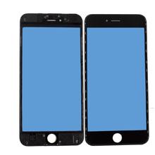 Apple İphone 6S Plus Cam Çıta Siyah