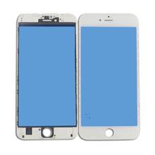 Apple İphone 6S Plus Cam Çıta Beyaz