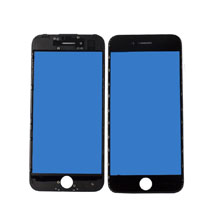 Apple İphone 7 Cam Çıta Siyah