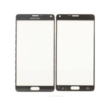 Samsung N910 Note 4 Cam Oca Siyah