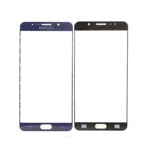 Samsung N920 Note 5 Cam Oca A Kalite Siyah