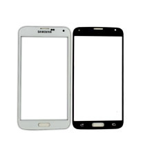 Samsung G900 S5 Cam Oca Beyaz