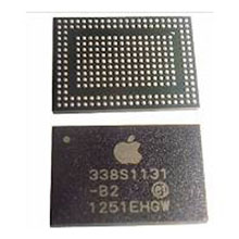 Apple İphone 5 Power Ic Entegre