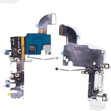 Apple İphone 6S Şarj Ve Mikrofon Filmi Beyaz