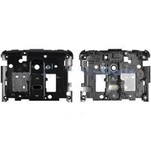 Lg D802 G2 Kamera Camı Panelli Siyah