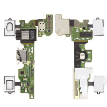 Samsung A300 A3 Şarj Filmi F Modeli