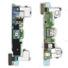 Samsung A800 A8 Şarj Ve Mikrofon Filmi
