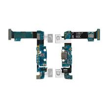Samsung G928 S6 Edge Plus Şarj Ve Mikrofon Filmi