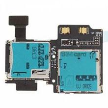 Samsung I9500 S4 Sim Ve Hafıza Kart Filmi