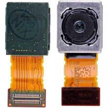 Sony Xperia X Arka Kamera