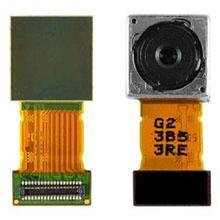 Sony Xperia Z1 Arka Kamera