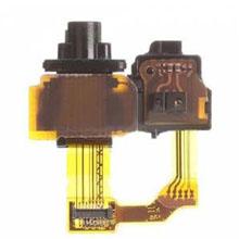 Sony Xperia Z1 Sensör Ve Kulaklık Filmi