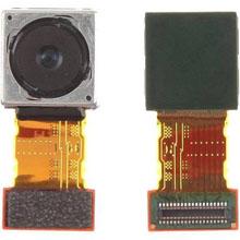 Sony Xperia Z3 Arka Kamera