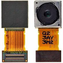 Sony Xperia Z3 Plus Arka Kamera