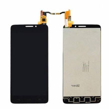Alcatel 6040 Lcd Ekran Çıtasız Siyah