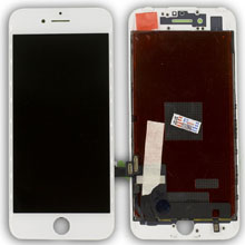 Apple İphone 7 Lcd Ekran Orijinal (Used) Beyaz