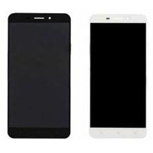 Asus Zenfone 3 Laser Zc551kl Lcd Ekran Çıtasız Siyah