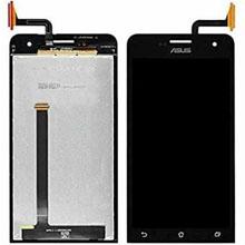 Asus Zenfone 5 Lcd Ekran Çıtasız Siyah