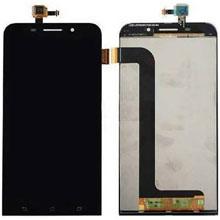 Asus Zenfone 2 Max Zc550kl Lcd Ekran Çıtasız Siyah