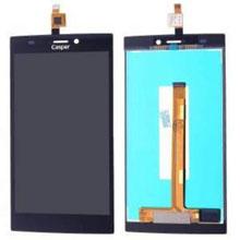 Casper Via V6 Lcd Ekran Çıtasız Siyah