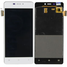 General Mobile Discovery Air Lcd Ekran Çıtasız Beyaz