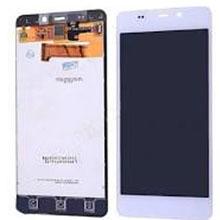 General Mobile Quadro 4 E6 Mini Lcd Ekran Çıtasız Beyaz