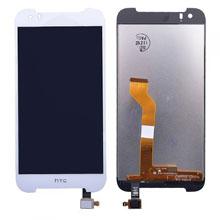 Htc Desire 828 Lcd Ekran Çıtalı Beyaz