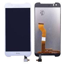 Htc Desire 830 Lcd Ekran Çıtasız Beyaz