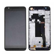 Htc One E9 Lcd Ekran Siyah