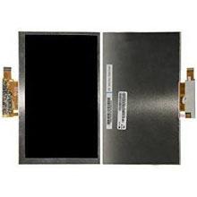 Lenovo A1000 Lcd Ekran Çıtasız Siyah