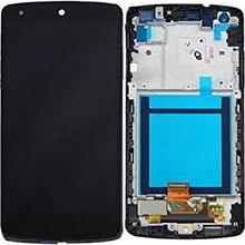 Lg Nexus 5 D821 Lcd Ekran Siyah