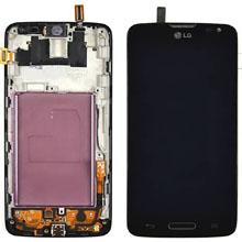 Lg D405 L90 Lcd Ekran Siyah