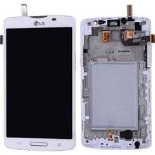 Lg D360 L80 Lcd Ekran Beyaz