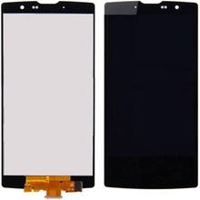 Lg H500 Magna Lcd Ekran Siyah