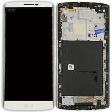 Lg H960 V10 Lcd Ekran Çıtalı Beyaz