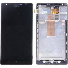 Nokia Lumia 1520 Lcd Ekran Çıtalı