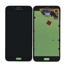 Samsung A800 A8 Lcd Ekran Oled Siyah
