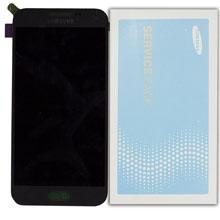 Samsung E500 E5 Lcd Ekran Servis Gri