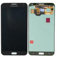 Samsung E700 E7 Lcd Ekran Oled Siyah