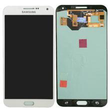 Samsung E700 E7 Lcd Ekran Oled Beyaz